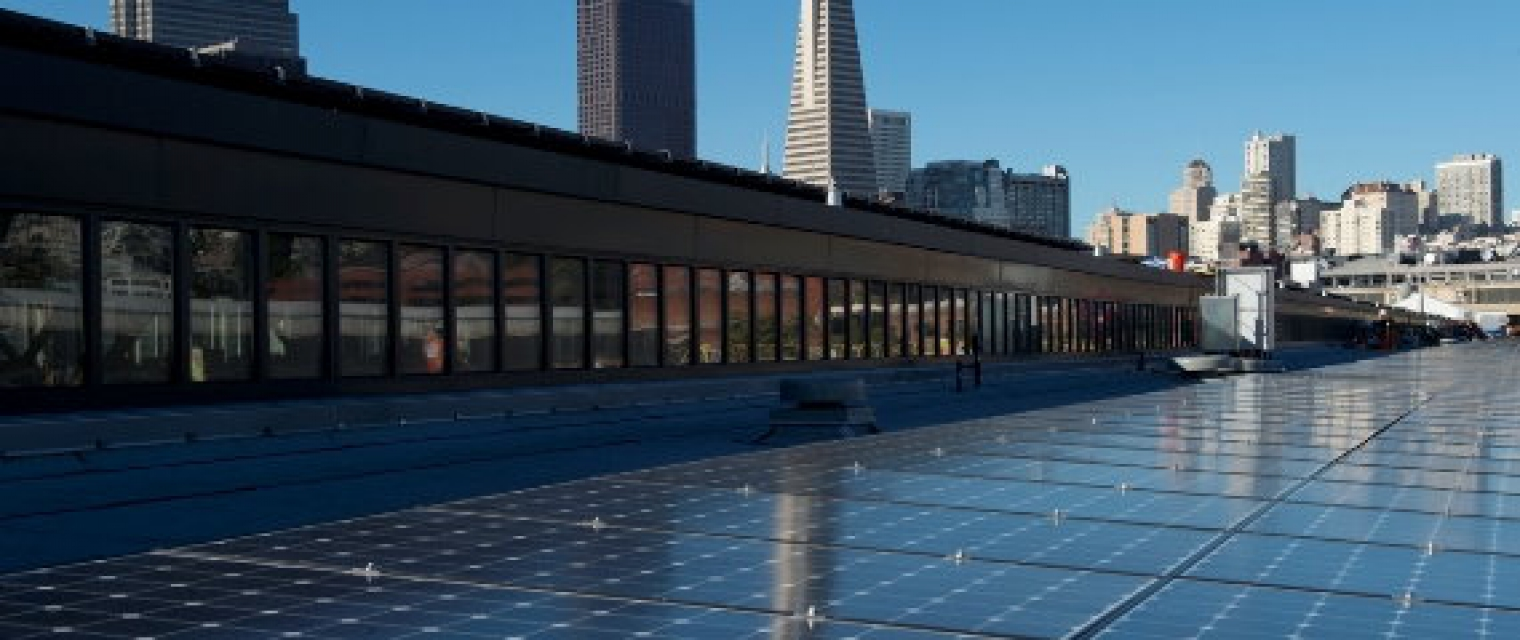 Pilot 3.2 | High photovoltaic penetration at urban scale